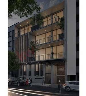 Venta De Penthouse En Roma Norte, Con Excelente Ubicacion , Y Roof Garden Privado De 77 Metros