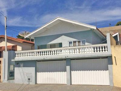 Casa Com 2 Dormitórios À Venda, 145 M² Por R$ 500.000 - Santa Claudina - Vinhedo/sp - Ca0364
