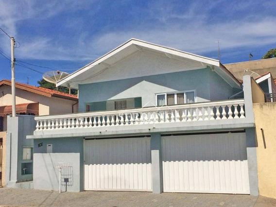 Casa À Venda, 145 M² Por R$ 500.000,00 - Santa Claudina - Vinhedo/sp - Ca0364