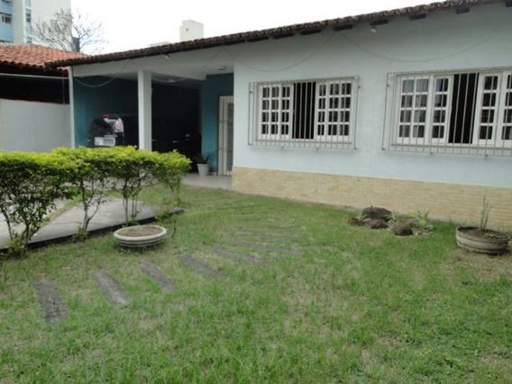 Casa Em Jardim Camburi Com 3 Quartos Com Suite, Na Melhor Localização Do Bairro. - 2000330