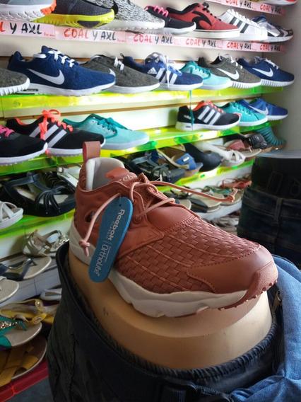 Zapatilla Reebook Y adidas Original