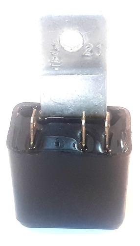 Imagen 1 de 1 de Bajaj Chetack Y Clasicc Regulador Voltaje