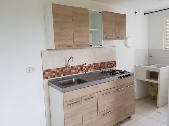 Se Arrienda Apartamento Parques De Bolivar Patria