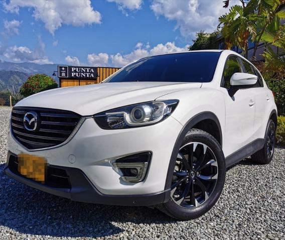 Mazda Cx5 Automatica 2017 Placas Armenia