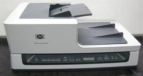 Scanner Profissional Scanjet N8420 50ppm Frente E Verso