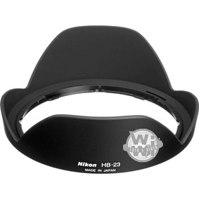 Para-sol Nikon Hb-23
