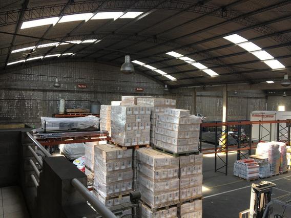 Alquiler 3.000 M2 Parque Industrial