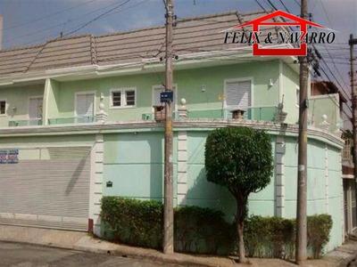 Sobrado Vila Romero Sao Paulo/sp - 901