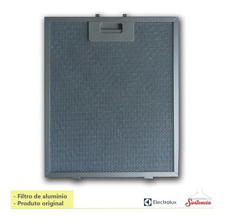 Filtro De Alumínio Coifa Cata 32x26 Cm (un)