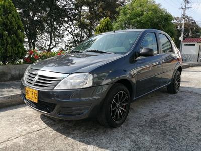 Renault Logan Full Aire