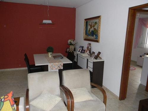 Apartamento À Venda, 2 Quartos, 1 Suíte, 1 Vaga, Santa Claudina - Vinhedo/sp - 3322