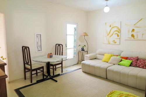 Casa À Venda Em Jardim Planalto - Ca000732