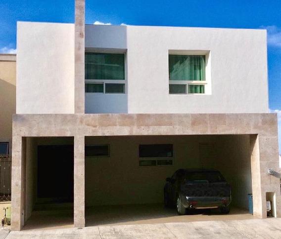 Hermosa Casa En Venta En Cumbres 6d El Mejor Sector Privado De Cumbres