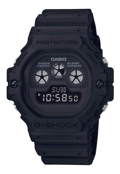 Reloj Casio G Shock Dw 5900 Edición Militar Cristal Mineral