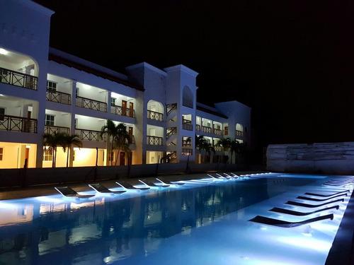 Imagen 1 de 10 de En Cap Cana, Las Canasalquilo Hermosos Y Apartamento De 2 H