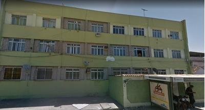 Apartamento Em Bnh - Mesquita - Financiado Pela Caixa