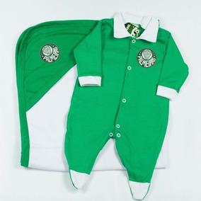 Saída De Maternidade Palmeiras Verde