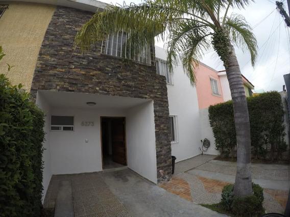 Hacienda Del Tepeyac Casa En Renta