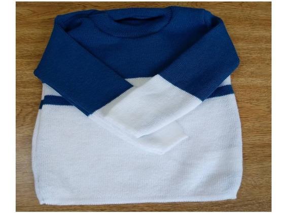 Blusa De Frio Cacharrel Infantil.