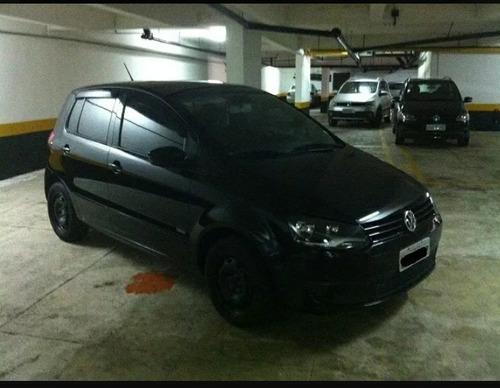 Volkswagen Fox 2011 1.0 Vht Trend Total Flex 5p