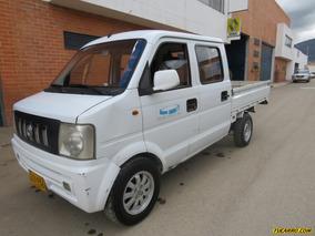 Dfm/dfsk Pick-up Pick Up Doble Cabina