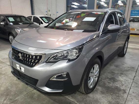 Peugeot 3008 Active 1.6 Aut 5p 2021 Vfm236