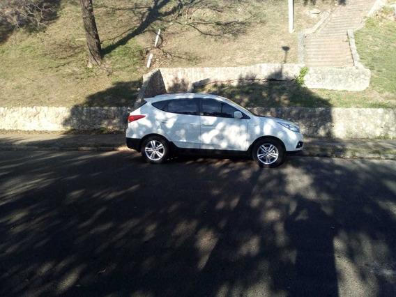 Hyundai Tucson 40mil Km Nafta