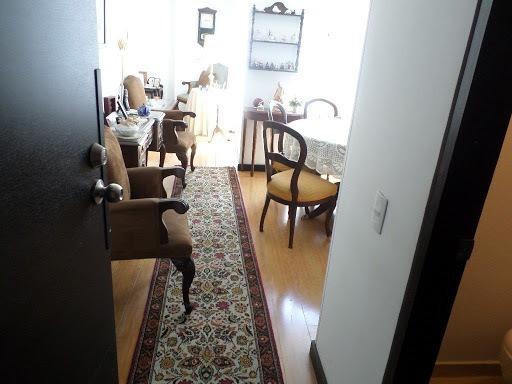 Apartamento En Venta Cedro Golf 90-63520