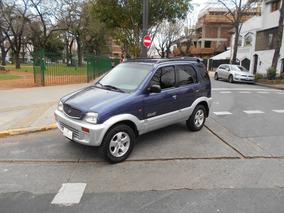Daihatsu Terios 4x4