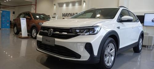Volkswagen Nivus Comfortline 200 Tsi At Pre Adjudicado Yg