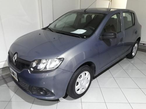 Renault Sandero Expression 2015, Concesionario Oficial