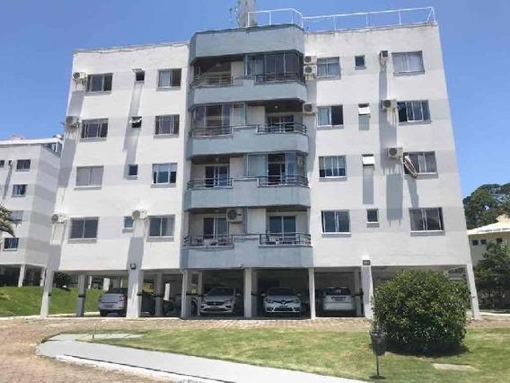 Apartamento De 03 Dormitórios (01 Suíte), Residencial Bosque Azul, Venda, Bairro Nossa Senhora Do Rosário, São José, Sc - Ap01185