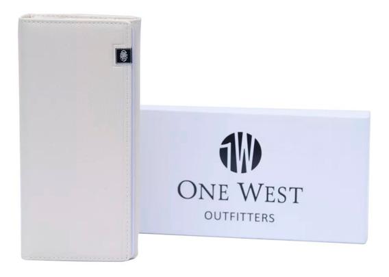 Billetera De Mujer/nena Importada One West De Colores /yk776