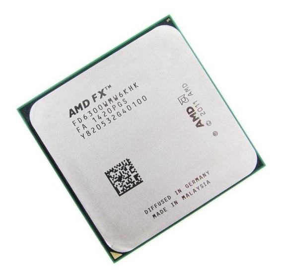 Processador Fx 6300 3.8ghz 8mb Am3+