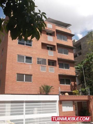 Apartamento En Venta, Los Naranjos, Mf