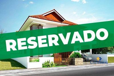 Casa Com 2 Quartos Para Alugar Em Colombo - São Dimas - Ca0092