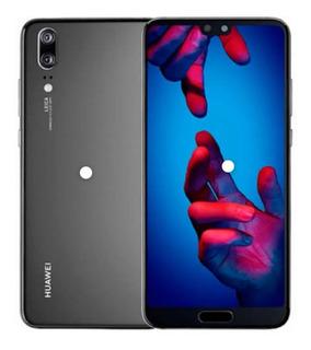 Celular Huawei P20, Completo, O Novo É 2500