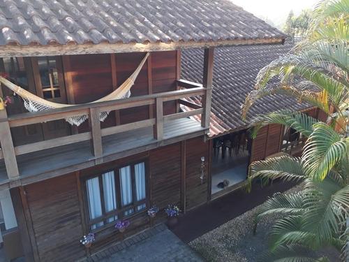 Casa No Anita Garibaldi Com 4 Quartos Para Venda, 200 M² - Kr840