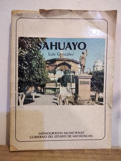 Sahuayo Luis González