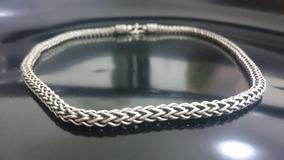 Cordão Indiano De Prata 925