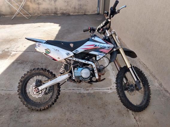 Mxf Motocross Juvenil