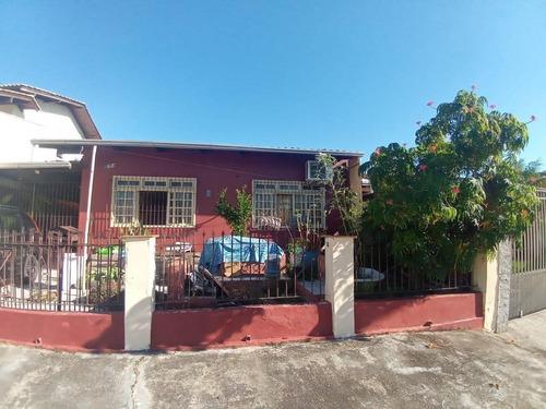 Casa Em São Judas, Itajaí/sc De 80m² 3 Quartos À Venda Por R$ 390.000,00 - Ca960724