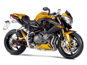 Benelli 1130 Completa Se Vende El Motor Completo O La Moto
