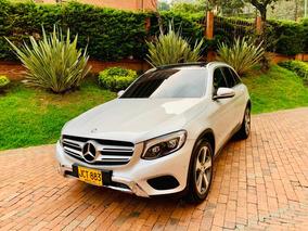 Mercedes-benz Clase Glc Glc 220d 2017