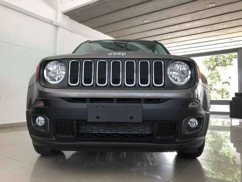 Jeep Renegade Sport 1.8 At6 2021 #12