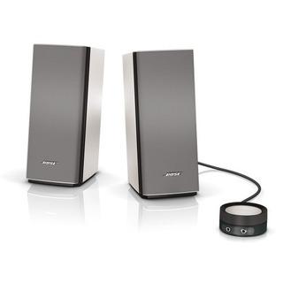 Sistema De Altavoces Bose Multimedia