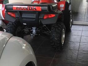 Honda Trx 680