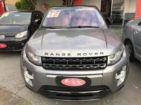 Range Rover Evoque 2.0 Si4 4wd Dynamic