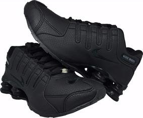 Tênis Nike Shox Nz Feminino E Masculino Ft Original