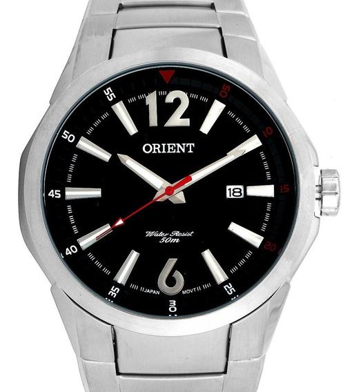 Relógio Orient Masculino Sport Analogico Barato Original